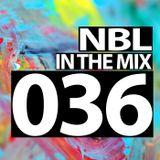 NBL - In The Mix 036 [di.fm]