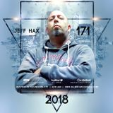 Jeff Hax's Masters Of Techno Vol.171