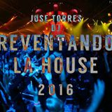 Jose Torres Dj - We Go Style 2016