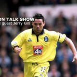 Tilton Talk with Jerry Gill
