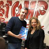 Scott James Breakfast show, TEDDY PENDERGRASS Special, With My Special Guest OLIVIA LICHTENSTEIN