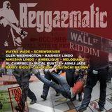 Wall St. Riddim Mix Promo (Heavybeat Rec.-Dec.2012) - Selecta Fazah K.