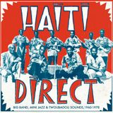 Haiti Direct Selection // Hugo Mendez