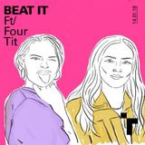 Milly Lupton with Beat It ft. Four Tit - 14 January 2019