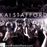 #XXLVESTEXTRASMALLSHORTS - DJ Kai Stafford June 2014 (with sunshine, without headphones)