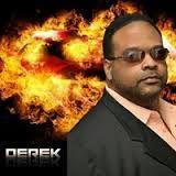 Everyday I  Praise Him Mix Derek Smokin Jones Live at Glory Temple