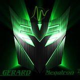 Maxx Gerard-Megatron-TECHNO