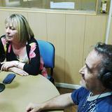 Virgina González Gass (legisladora porteña) - Entrevista en El Reloj - 17-02-2014- Primera Parte