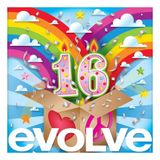 The Real Molloy - Evolve 2015 Mix