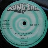 Deep 80s Roots and Rub a Dub - pt 4: Righteous Rasta