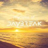 dj mescaline - rhythms of daybreak