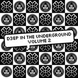 DJ WISK - D3EP IN THE UNDERGROUND (VOLUME 2)