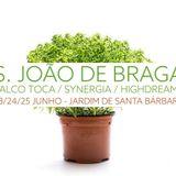 That German Guy Promo Mix Palco Toca S.Joao 2k17