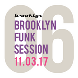 Fonkee Monk - Brooklyn Funk Session #06