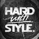 HARD with STYLE Episode 74 - B-Freqz Eclipse Special Presented by Headhunterz B-Freqz