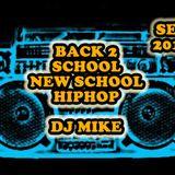 Back2School New School HIPHOP - September 2012