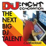 DJ Mag Next Generation - Alien Virus Oko - 5.5.2015
