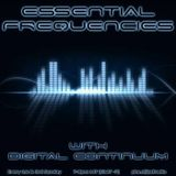 Essential Frequencies 012