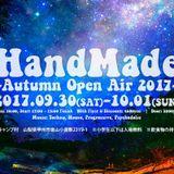 20170930Hand Made