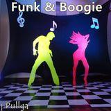 Setlist Funk & Boogie (by dj pullga)