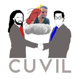 CUVIL #11 - O Estraga Patuscadas c/ Alexandre Sincero