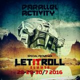 Let It Roll Summer 2016  - special promo mix