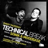 ZIP FM / Technical Break / 2013-06-27