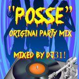 """POSSE"" Party Mix"