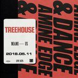 2018.05.11 - Amine Edge & DANCE @ TreeHouse, Miami, USA