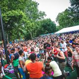 Freedom Party® NYC 12-Year Anniversary Live at Central Park Summerstage PART 3