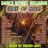 Dance Bombs MEGAMIX - Best of 2015