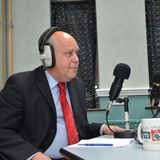 Interview with Albert Owen Anglesey's Labour MP 15.06.12