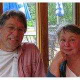 Replay of Our Interview with Art and Cheryl Lindgren