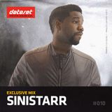 Sinistarr - Exclusive Mix | #010