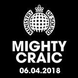 Mighty Craic 2018-03-22