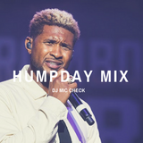 HumpDay Mix 7/26