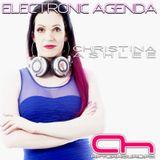 Christina Ashlee - Electronic Agenda 061 (Afterhours.FM)