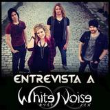 Entrevista White Noise WN