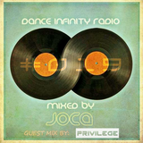 Dance Infinity Radio #019 [Guestmix by Privilege]