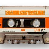 BJM - DeepCast #1