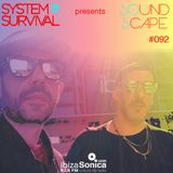 SOundScape #092 System Of Survival