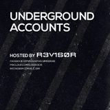 Underground Accounts [Progressive Selection]