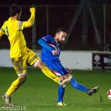 Ilkeston v Whitby Town- 26/11/16- Full match replay
