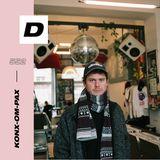 Dummy Mix 552 // Konx-Om-Pax