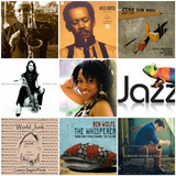 The Blueprint on Jazz FM Sunday 3rd May 2015