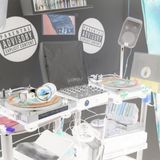 Dj To-Si 100% Vinyl Sound Mix-Mission (2012-07-14)