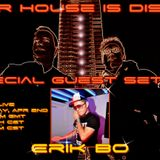 Our House is Disco #173 from 2015-04-02