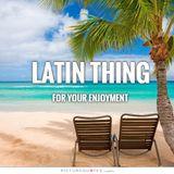 Latin House Mix - DJ Carlos C4 Ramos