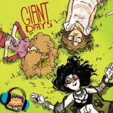 ComicsDiscovery S02E02 : Giant Days