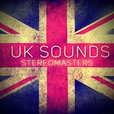 Stereomasters - UK Sounds VOL. 1